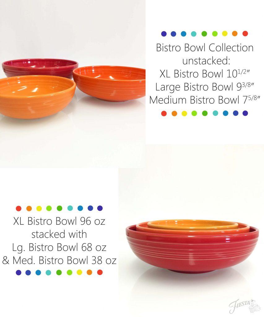 XL Bistro Bowl 2