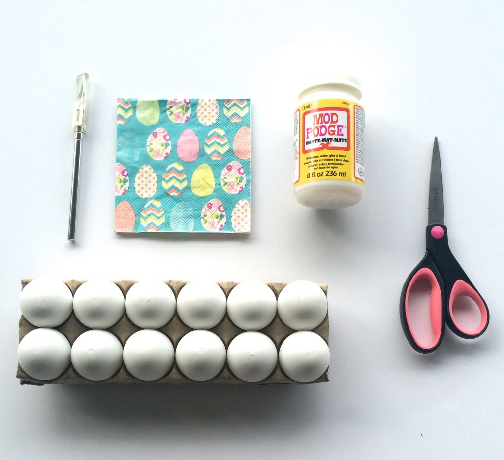 Fiesta Easter DIY
