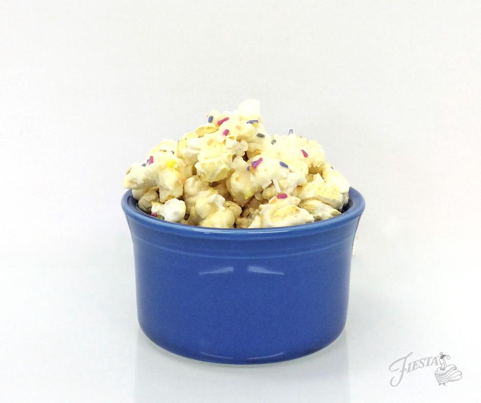 Fiesta Fit Popcorn