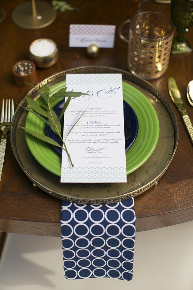 Fiesta wedding registry tips and tricks