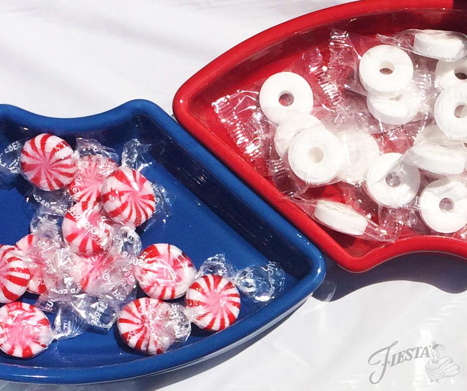 Fiesta Omni Trays