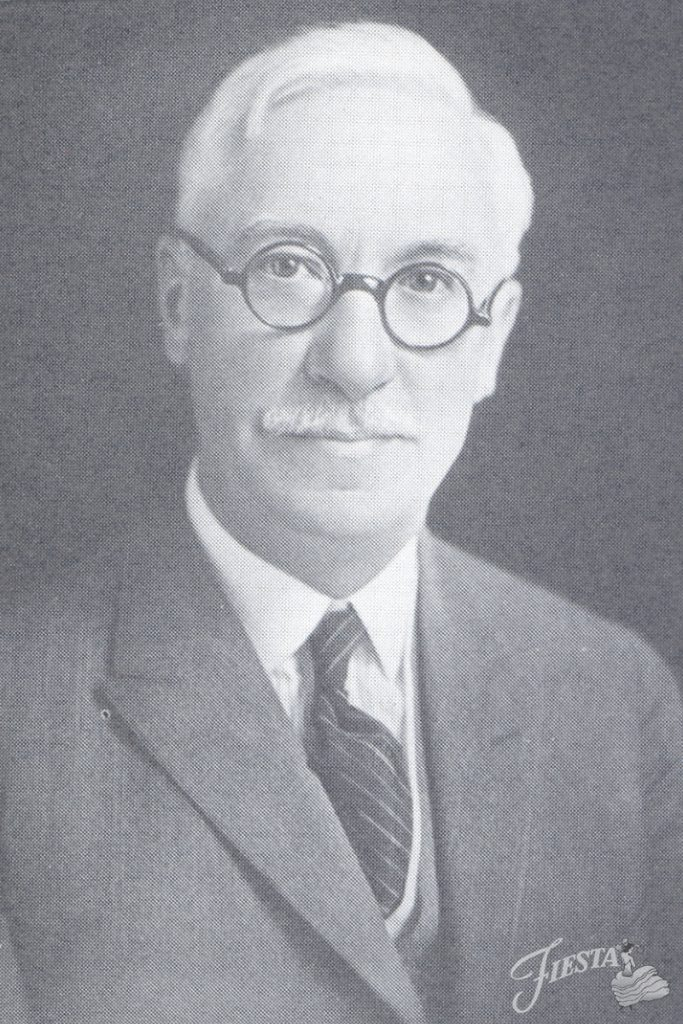 W.E. Wells