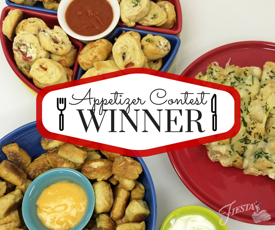 Appetizer Contest-4