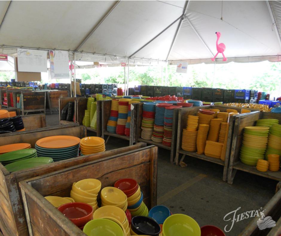 Columbus Tent Sale 2