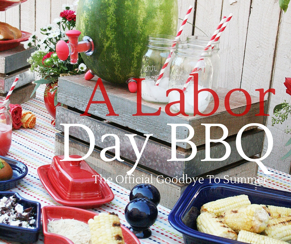 Labor Day BBQ- FB Image and Title Image