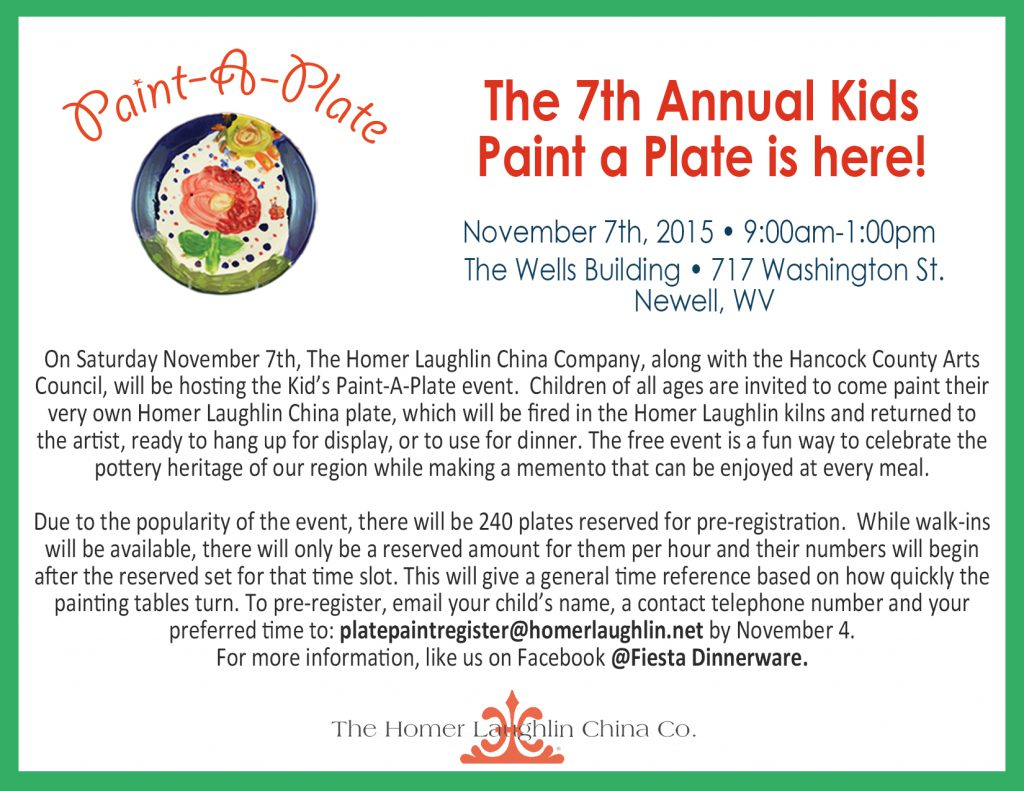 Paint a Plate2