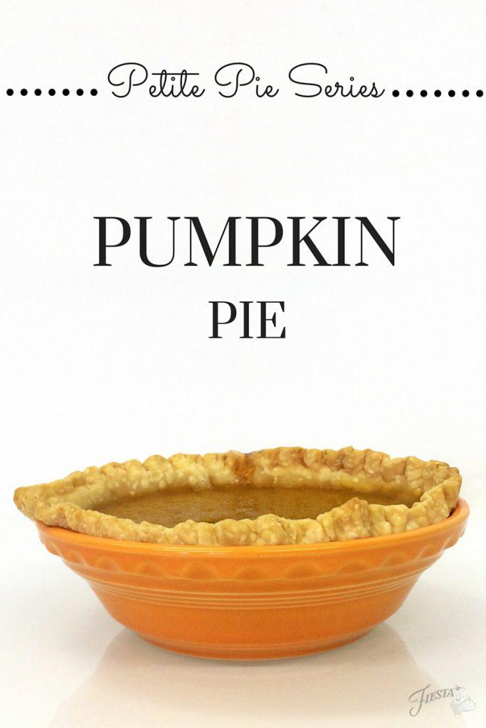 Petite Pie Series