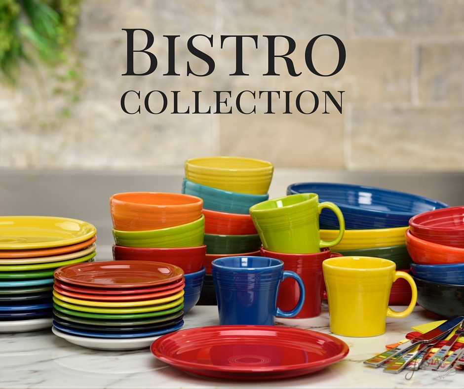 Bistro Collection