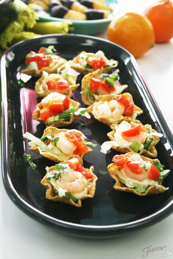 Shrimp-Taco-Cups