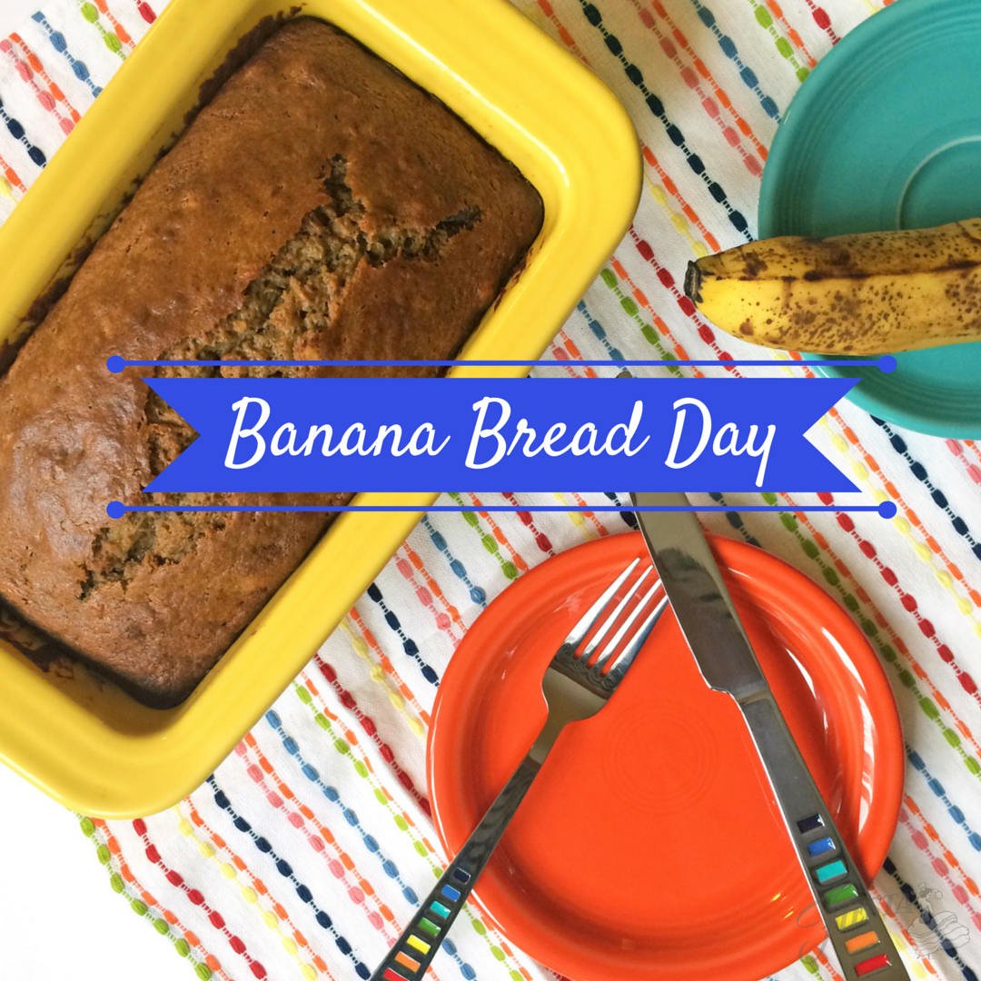 Banana Bread Day-2
