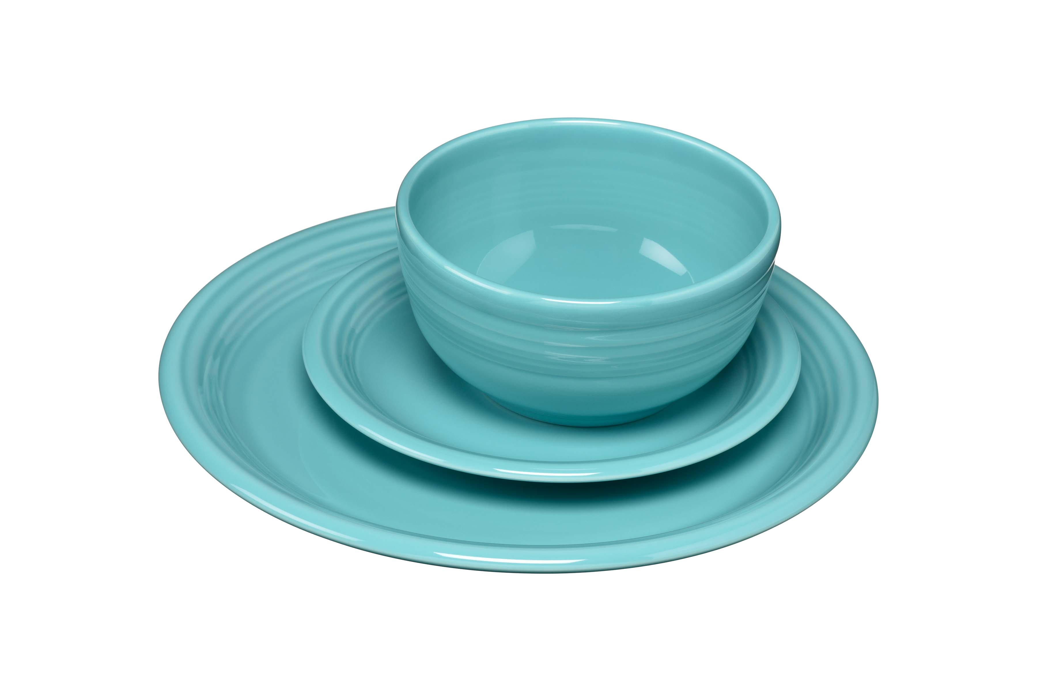Just the Basics: Essential Dinnerware for a First House or ...