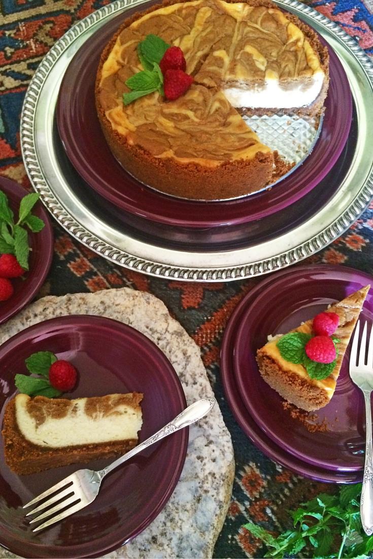 Cheesecake PN1