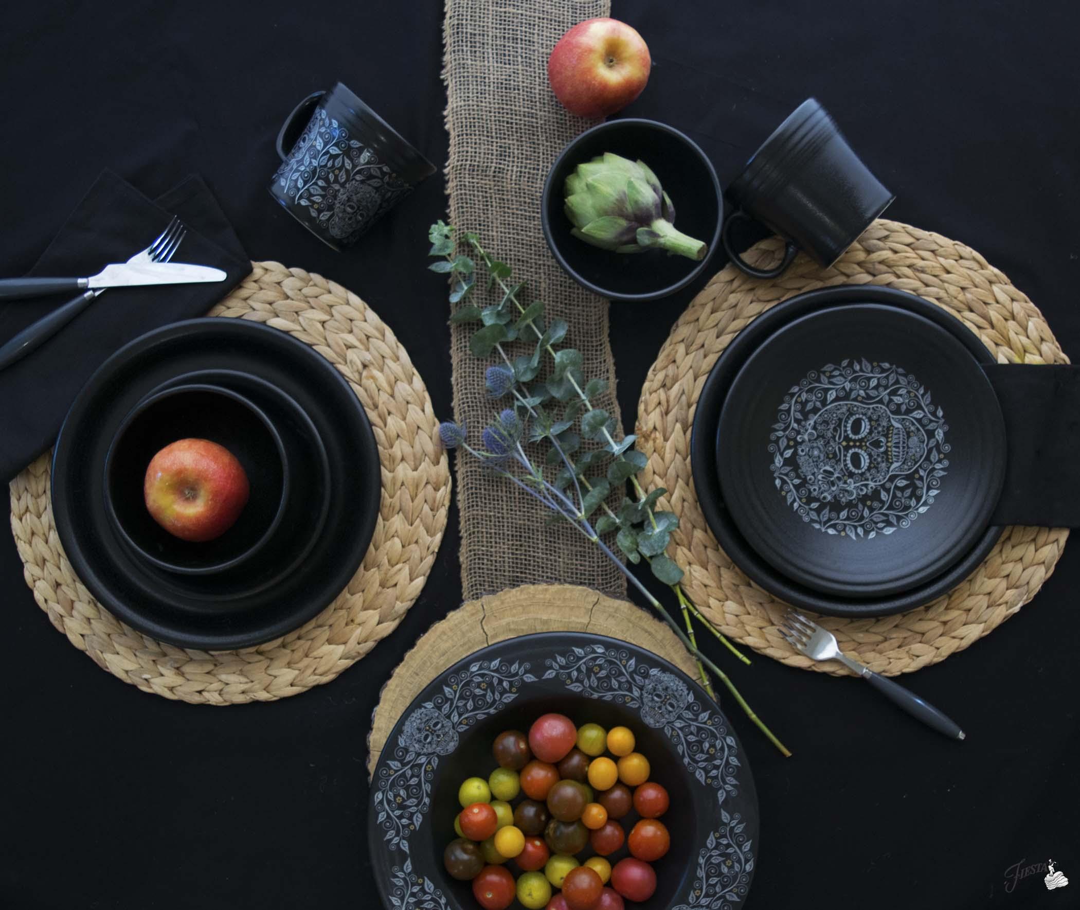 Fiesta Fall Table Inspo – Fiesta Blog
