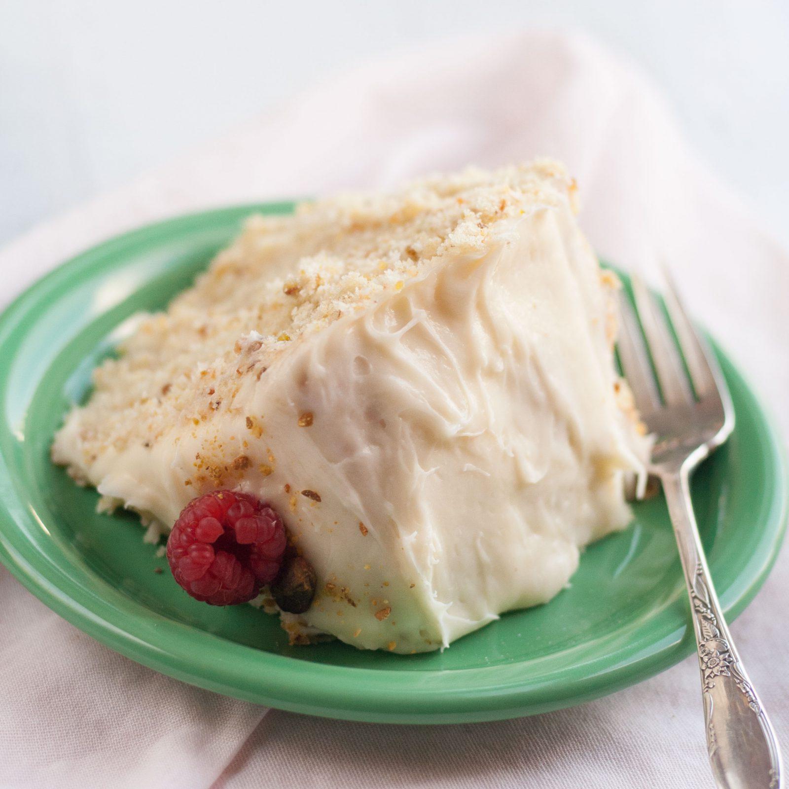 http://blog.fiestafactorydirect.com/wp-content/uploads/2019/01/fiesta-dinnerware-meadow-2019-new-color-pistachio-cake-recipe-4
