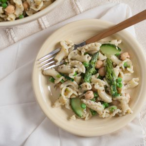 fiesta dinnerware ivory bistro bowl pesto pasta salad recipe