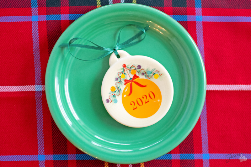 Fiestaware Christmas 2020 Holiday Introductions from Fiesta Dinnerware – Fiesta Blog